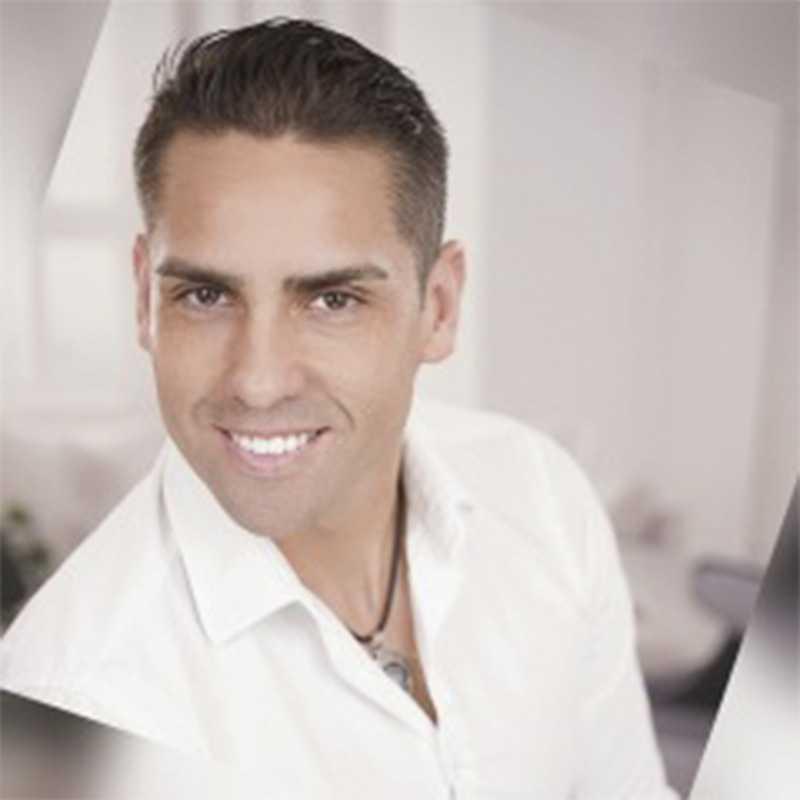 Hector Stezano