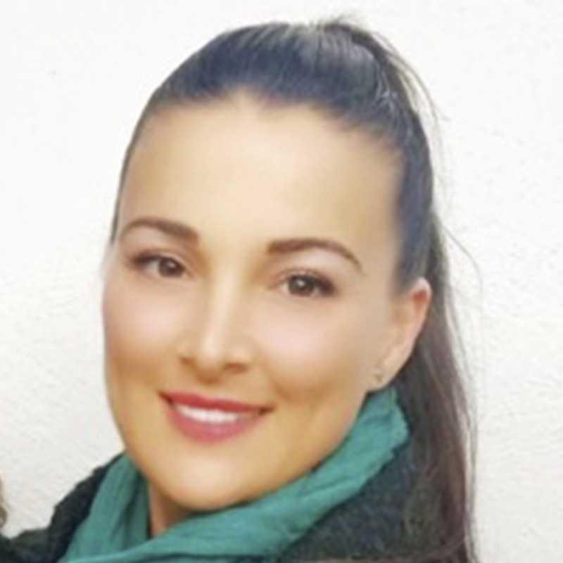 Judith Navas