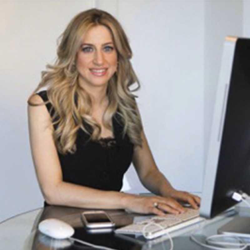 Noelia Jacobo